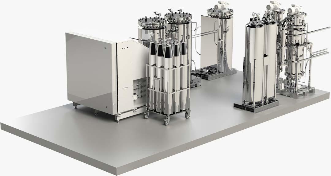 pCPC instrument - product picture