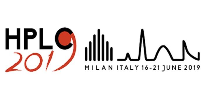 HPLC Milan logo