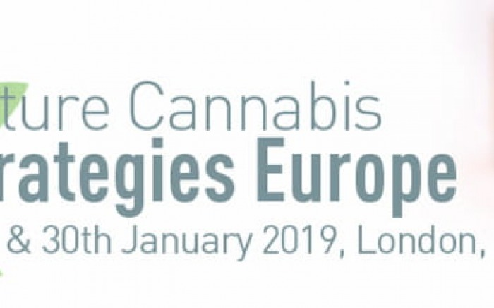 RotaChrom exhibition - Future Cannabis Strategies Europe 2019