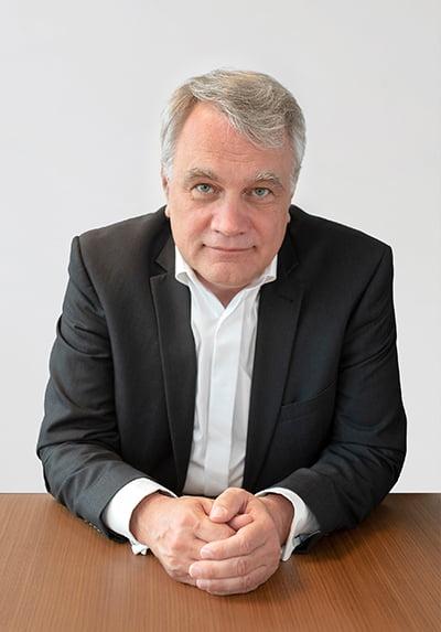József Boros portrait - RotaChrom Technologies