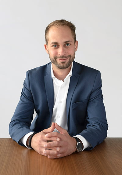Dávid Nagy - portrait - RotaChrom Technologies