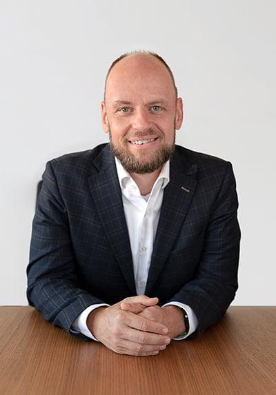 Róbert Byssz portrait - RotaChrom Technologies