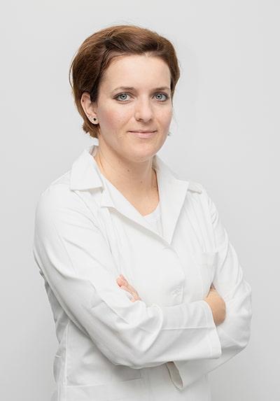 Erika Jantyikné Tamás