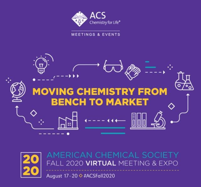 ACS Expo - Rotachrom Technologies