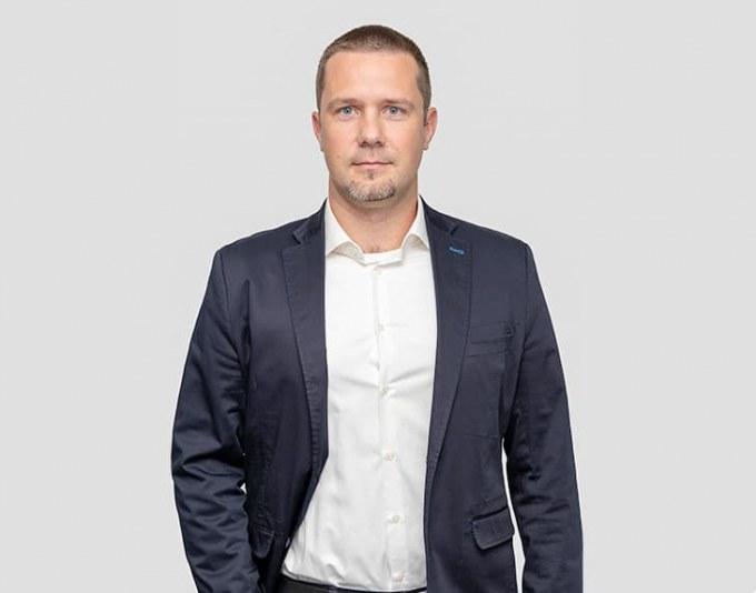 András Gáspár PhD