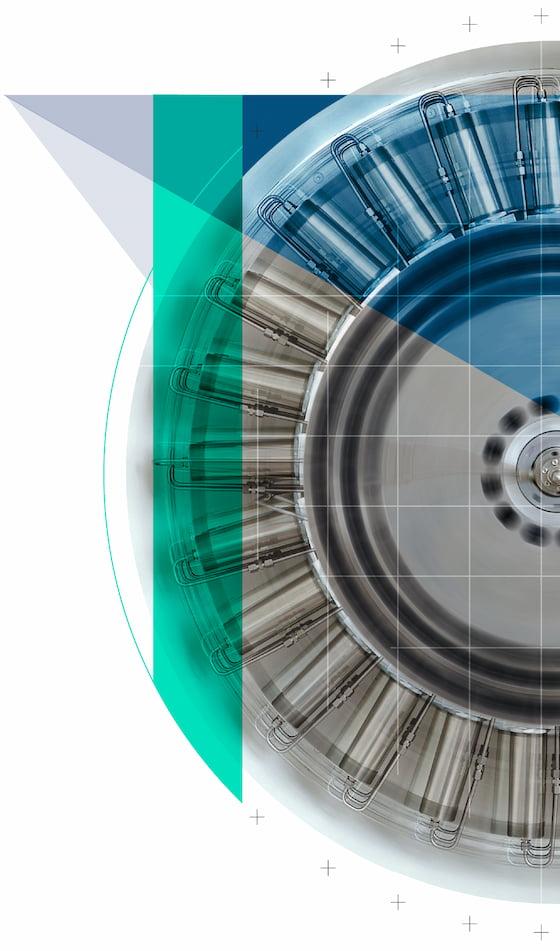 Rotor illustration